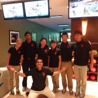 Bowling at the national conference