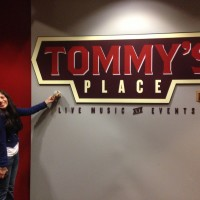 Phil at Tommy's Place at USC