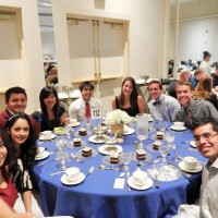 PSWC 2014: Awards Banquet