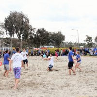 PSWC 2014: Volleyball