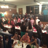 ASCE LA Section Dinner in Panama