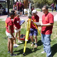 PSWC 2015: Surveying