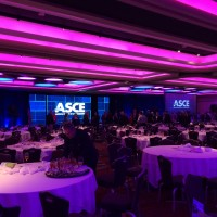 ASCE 2015 Convention - New York