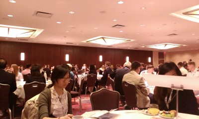 Student & Emerging Leaders Breakfast.