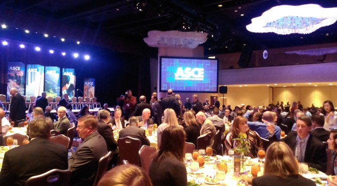 ASCE 2015 Convention: Social Media, Part 2
