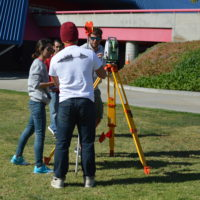 PSWC 2016: SURVEYING