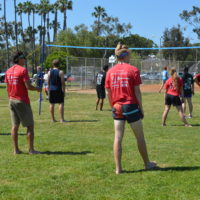 PSWC 2016: VOLLEYBALL