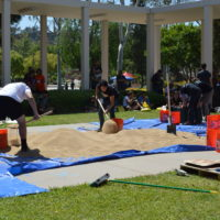 PSWC 2016: Geotechnical Competition