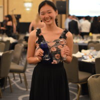 PSWC 2016: AWARDS BANQUET